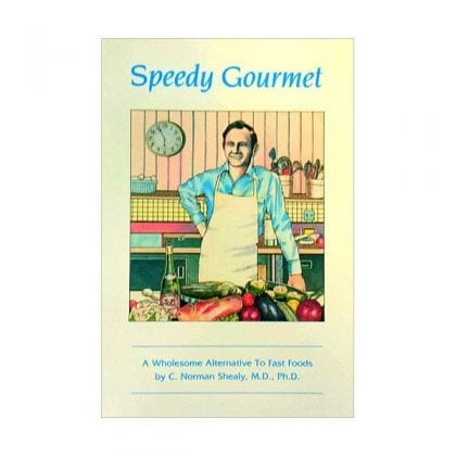 Speedy Gourmet C Norman Shealy