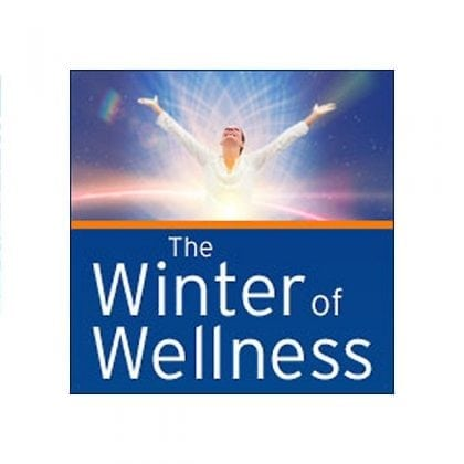Winter of Wellness (MP3s & PDFs)
