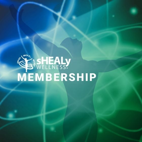 Shealy Wellness Membership
