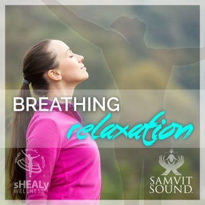 Breathing Relaxation