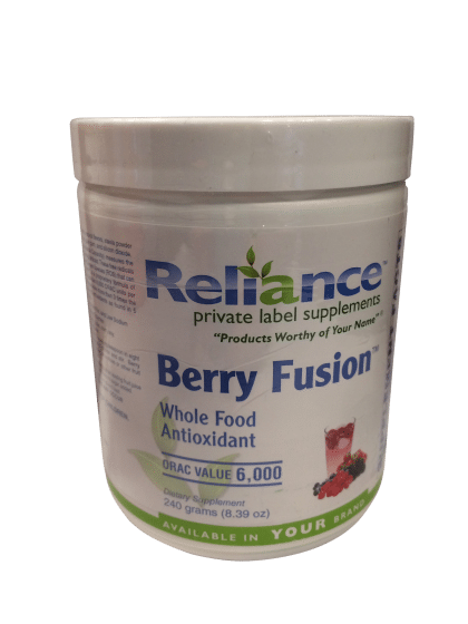 Berry Fusion